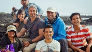 Behind The Scenes - Part 2 With Khushamdeed (Go Goa Gone)