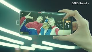 OPPO Reno2 F | Super Quad Camera, Great Photos