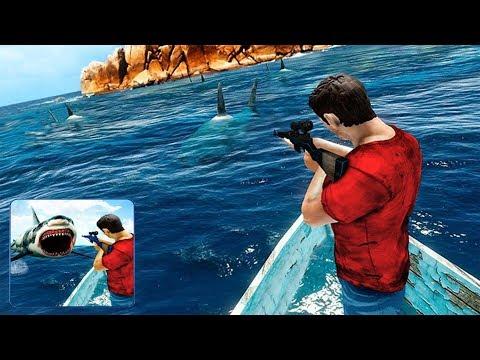Hungry Shark World - Hunting Shark 2019 - Android Gameplay [FHD]