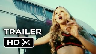 Nonton All Cheerleaders Die Official Trailer  2014    Horror Comedy Hd Film Subtitle Indonesia Streaming Movie Download