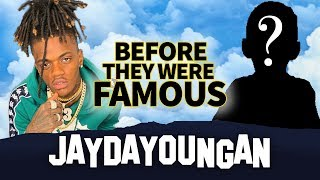 Nonton JayDaYoungan | Before They Were Famous | Rapper Biography Film Subtitle Indonesia Streaming Movie Download