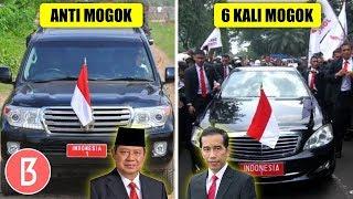 Video Tak Pernah Disebar Luaskan! 5 Perbedaan Kelemahan Mobil Kepresidenan Era SBY Dan Jokowi MP3, 3GP, MP4, WEBM, AVI, FLV Februari 2019