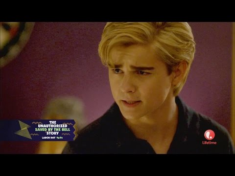 The Unauthorized Saved by the Bell Story Trailer