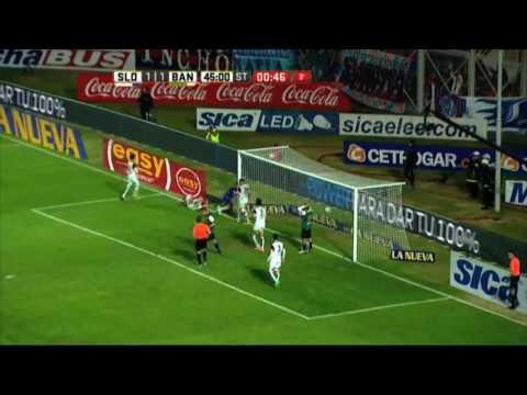El Taladro lo tuvo en el final. San Lorenzo 1 – Banfield 1. Fecha 16. Primera División 2016.