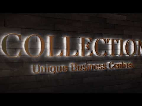 Collection Business Center: Next Generation Working