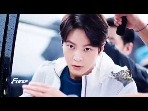 Joo Won [fancam fansign Mountia] (видео)