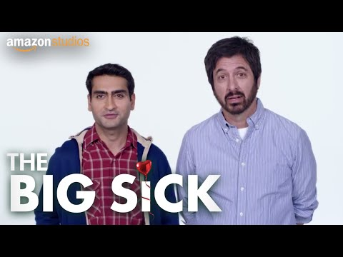 The Big Sick (TV Spot 'In Theaters Now')