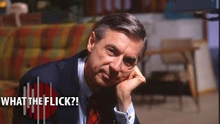Won't You Be My Neighbor? Movie Review