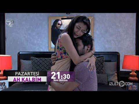 Video Ah Kalbim 121.Bölüm Fragmanı - 19 Şubat Pazartesi download in MP3, 3GP, MP4, WEBM, AVI, FLV January 2017