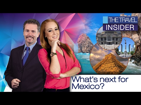 What's next for Mexico after FITUR 2017?