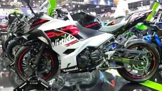 9. Kawasaki Ninja 400 2020