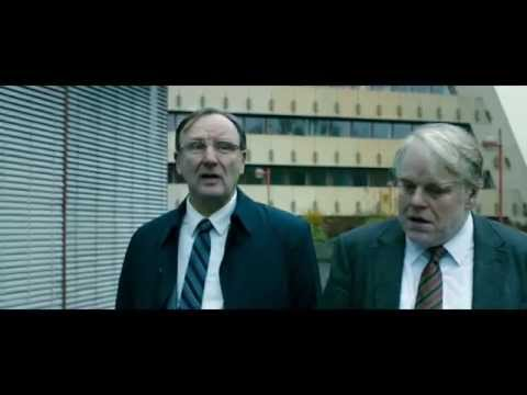 A Most Wanted Man UK Trailer