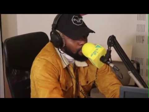 Hiro - Africa Club : Ton Pied Mon Pied (live)
