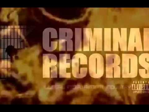 ANO PA BA ANG KULANG - VAN.LOCC FT. SARANGHAE (CRIMINAL RECORDS)
