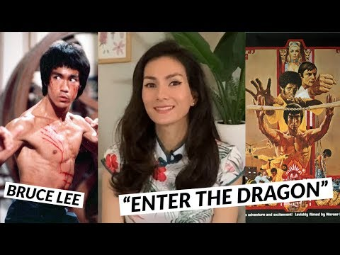 Classic movie review: Enter the Dragon, 1973