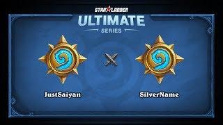 Justsaiyan vs SilverName, game 1