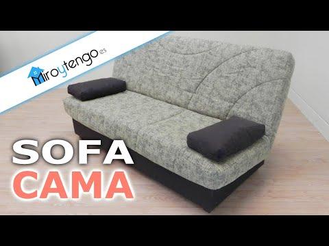 Cama sofa private 4rum - Sofa color arena ...