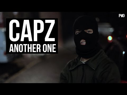 Caps – Another One [NetVideo] #Ard!