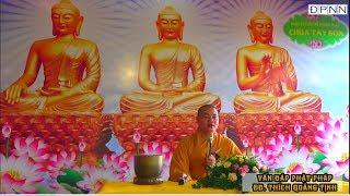 Quyết Nghi Phật Pháp- Thích Quảng Tịnh