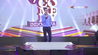 Video Ridwan: Sehat Itu Susah - SUCI 7 MP3, 3GP, MP4, WEBM, AVI, FLV November 2017