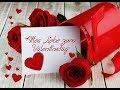 Jeder Tag ist Valentinstag - Monika Martin