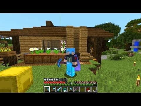 Etho Plays Minecraft - Episode 476: Sands Of Logic