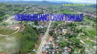 Roob dos hau xiengkhouang-kawm muas