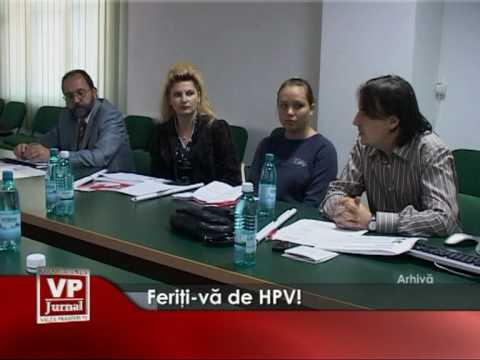 Feriti-va de HPV!