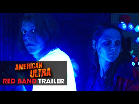 American Ultra (Red Band Trailer)