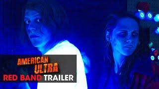 Nonton American Ultra (2015 Movie - Kristen Stewart, Jesse Eisenberg) - Official Red Band Trailer Film Subtitle Indonesia Streaming Movie Download