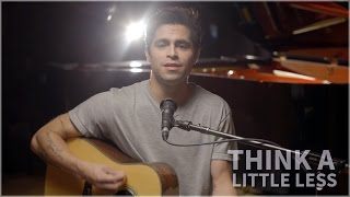 Michael Ray - Think A Little Less (Acoustic Cover by Tay Watts - Official Music Video)