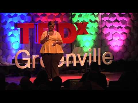 Healing Adult Survivors of Child Abuse | Fire-Brown | TEDxGreenville