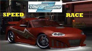 Nonton Need for speed underground 2 - Fast & Furious - Mazda MX5 Film Subtitle Indonesia Streaming Movie Download