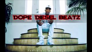 YG B Walk Type Beat - Dope Diesel Beatz Production