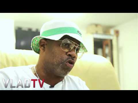 Dame - http://www.vladtv.com - Dame Dash breaks down how he's evolved over the years, and says that when he was partying in front of the cameras back in the day he was just acting like a 20-year-old....