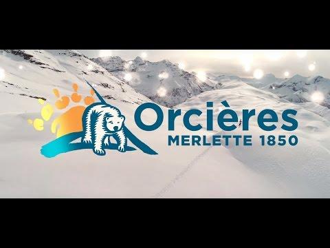 Orcières Merlette 1850, Francúzsko