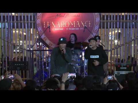 Iwa K Live Performance at #Lunaromance2017