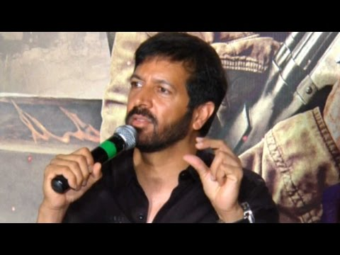 Kabir Khan's Heated Argument With A Journalist On