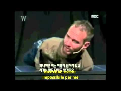 Nick Vujicic - No arms, no legs, no worries - part 2/3 ITA