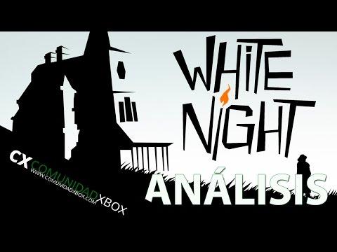White Night Xbox One