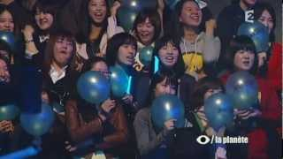 1st French report about Hallyu