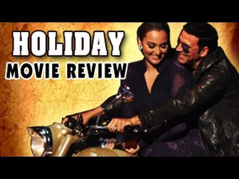 Holiday Movie Review: FORGETTABLE SPY THRILLER