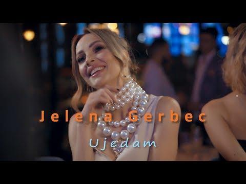 Ujedam - Jelena Gerbec - nova pesma i tv spot