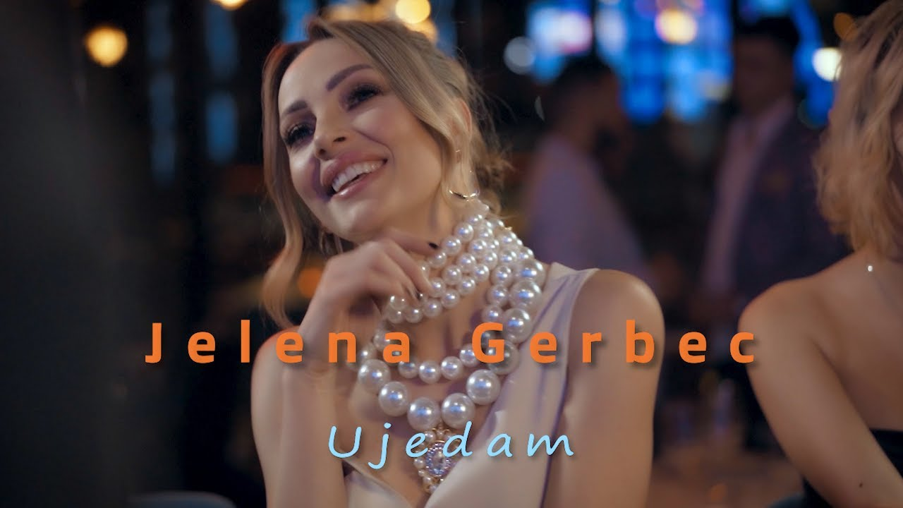 Ujedam – Jelena Gerbec