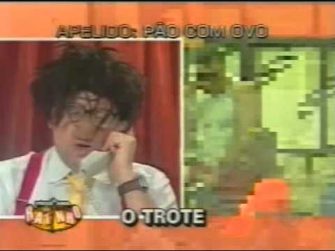 TROTE DO SANTOS - Pao Com Ovo II
