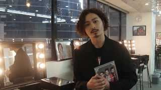 著名星級化妝師 Will Wong 正式加盟 Beauty Kingdom!