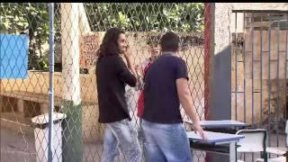 Ver episodio: http://tvbrasil.ebc.com.br/reporterrio/episodio/ong-educafro-estuda-pedir-suspensao-do-vestibular-da-uerj