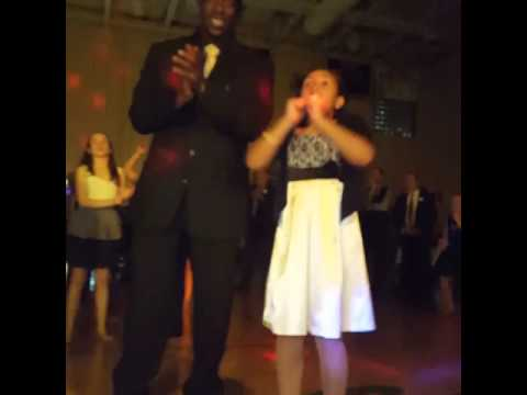 Too Cute: Daddy Daughter Dance