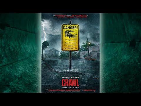 Crawl 2019 movie all death scenes plus bonus