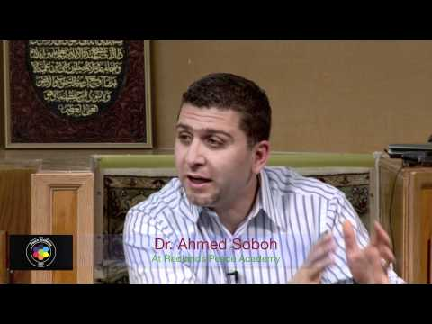 PAH - Ramadan Kareem - Dr Ahmed Soboh